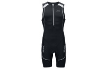 Zoot Men's Performance Tri Race Suit black/black/white